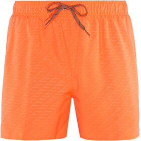 "Nike Swim Core Emboss Volley 4"" Shorts Men Tart"